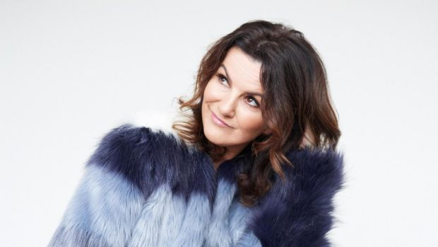Deirdre O'Kane is starting her own chat show on RTÉ