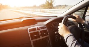 The RSA said at the start of October that 43,192 people were waiting for a driving test appointment. Photograph: iStock