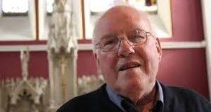 Fr Colm Kilcoyne, Born: June 6th, 1934 Died: October 15th, 2020