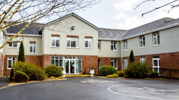 Westmeath nursing home says it is managing Covid-19 outbreak - irish times