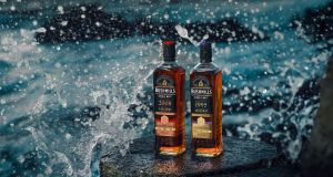 Bushmills Irish Whiskey unveils The Causeway Collection