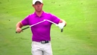 Rory McIlroy - 'Its not the first club I've broken and it won't be the last'