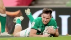 Johnny Sexton on Ireland's defeat of Italy and the challenge of France