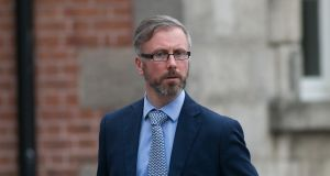 Minister for Children Roderic O Gorman said on Sunday that he believes the Oireachtas can move 'very quickly' to address the concerns of survivors about the records. File photograph: Gareth Chaney/Collins.