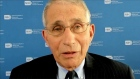 Fauci says Covid-19 vaccine verdict due by early December
