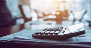 CPA Ireland says employers continue to struggle to source qualified accountants. Photograph: iStock