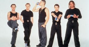 The Music Quiz: Which U2 video features an appearance of Boyzone?