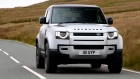 Our Test Drive: Land Rover Defender 90 P300 SE