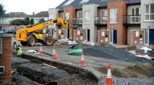 Irish Institutional Property claims land costs are not a major expense and typically range from 8 to 18 per cent of the total delivery costs.  Photograph: Cyril Byrne