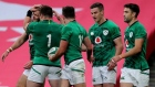 Ireland's Six Nations fate is in their own hands, says Sexton