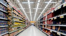 Supermarkets are happy to spend a lot of money working out the best ways to get us to spend ours. Photograph: iStock