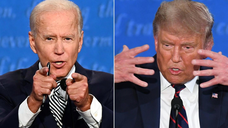 Trump vs Biden: Stakes are high for the Irish economy