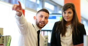 Apprenticeships: An attractive, accessible option