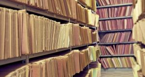 Thinking behind the National Archive needs to be revised