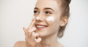 Now  is the ideal time to add active ingredients such as retinol and vitamin C to your skincare routine. Photograph: iStock
