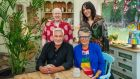 Channel 4's Great British Bake Off aired a special Japan-themed episode this week. Photograph: Mark Bourdillon/Love Productions