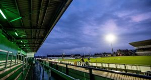 Connacht's game against Benetton has been postponed after an outbreak of Covid-19 among the Italian club. Photograph: James Crombie/Inpho