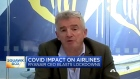 Ryanair's Michael O'Leary on testing passengers for Covid-19
