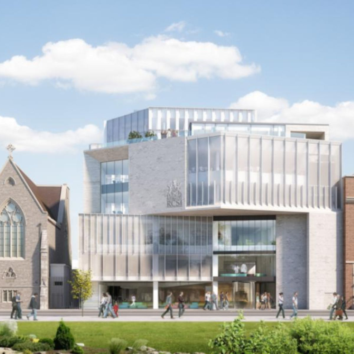 The Little Known Architectural Firm That Is Transforming Dublin