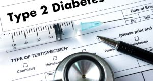 More than 400 million people worldwide, including 200,000 in Ireland have type 2 diabetes. Photograph: iStock