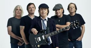 Nothing has stopped AC/DC. Not even death or a global pandemic.