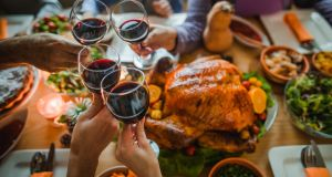 With social and family gatherings being restricted, the traditional family Christmas may witness a change not only in terms of party size but in what food and drink consumers will demand. Photograph: iStock