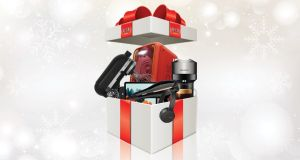 Find the perfect gift with DID Electrical this Christmas