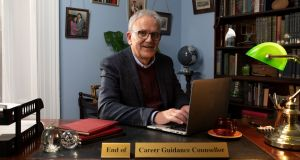 Standard Life hires career guidance expert as Ireland's first end of career guidance counsellor