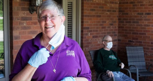 The jobs come at a time of growth within the homecare sector.