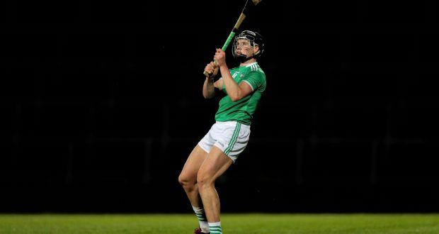 GAA Statistics: Waterford must cut out Limerick's link man Gearóid Hegarty