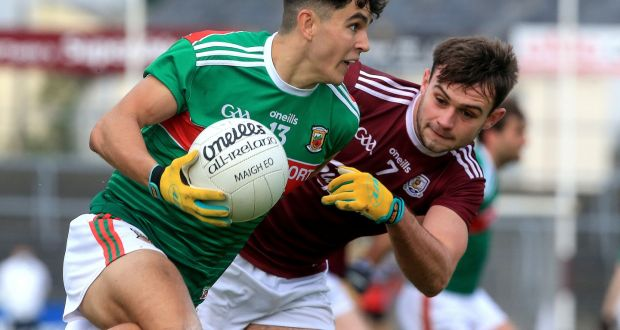 Jim McGuinness: Mayo and Galway could end possession obsession