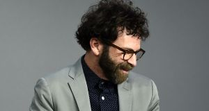 Director and author Charlie Kaufman. Photograph: Ilya S. Savenok/Getty Images.
