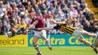 Galway are unbeaten against Kilkenny since 2016 with three wins and a draw.