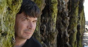 Ian Rankin has released A Song for the Dark Times, his 23rd Rebus novel. Photograph: Ulf Andersen/Getty