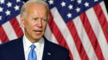 If Joe Biden wanted to make a real difference, he could call the bluff of both Republicans and Democrats, both of which claim to represent the working and middle classes and neither of which really do. Photograph: Carolyn Kaster