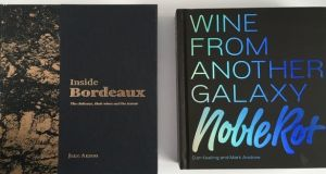 Inside Bordeaux provides an assessment of every vintage from 1855, while Wine from another Galaxy would make a great festive gift for the wine lover.