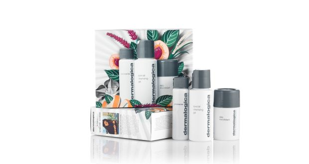 Dermalogica Cleanse and Glow On the Go (€35) will start anyone on the road to good skin.