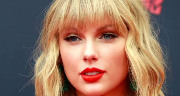 Taylor Swift Says Her Master Tapes Sold For Second Time