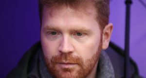 Social Democrats  TD Gary Gannon: told the Taoiseach that Ireland had made international headlines last weekend and 'not in a good way'. Photograph: Nick Bradshaw