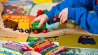 Dozens of Irish websites sell toys and games for children of all ages. Photograph: Dominic Lipinski/PA Wire