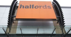 Halfords has turned out to be one of the corporate winners from the Covid-19 pandemic. Photograph: PA