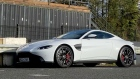 Our Test Drive: Aston Martin Vantage