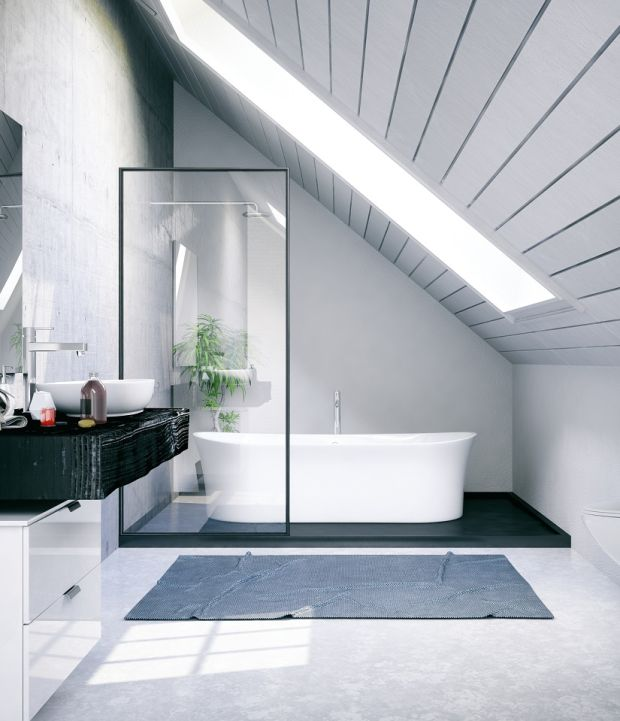 An en suite will add value. Photograph: Getty Images