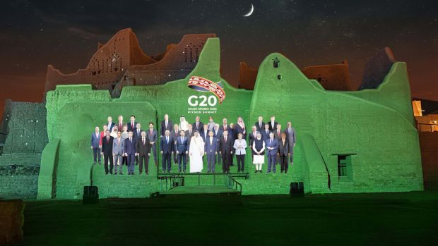 "G20 Riyadh Summit: London-based Saudi rights organisation ALQST launched a campaign to ""highlight how the Saudi authorities violate a variety of the most basic human rights""."