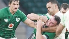 'We weren't clinical enough': James Ryan on loss to England