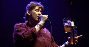 The Music Quiz: What was Shane MacGowan's first band called?