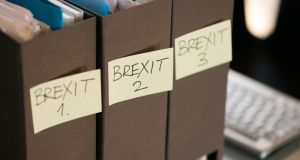 It's not too late for Brexit preparations but companies should 'move quickly'