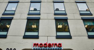 Moderna is likely to file its vaccine next week, Morgan Stanley analysts said.