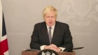 Boris Johnson outlines 'tougher' tiers of Covid restrictions in England
