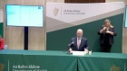 Ireland's 14-day incidence rate of Covid-19 fourth lowest in Europe, says Holohan